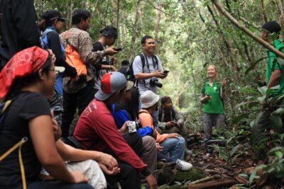 Grupo Boneo - Java - Bali - Gili Octubre