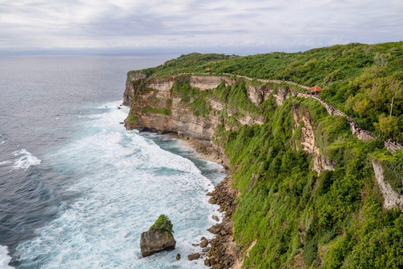 INDONESIA SALVAJE Bali