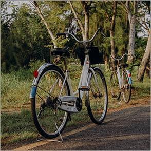 Rutas en Bicicletas