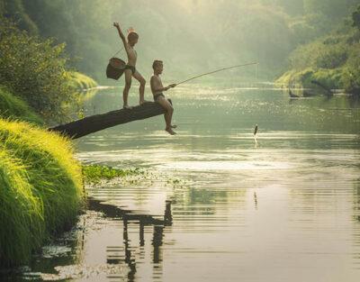 Aventura en Indonesia : Borneo – Java – Bali 15 Días