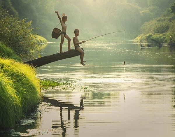 Aventura en Indonesia: Borneo - Java - Bali 15 días