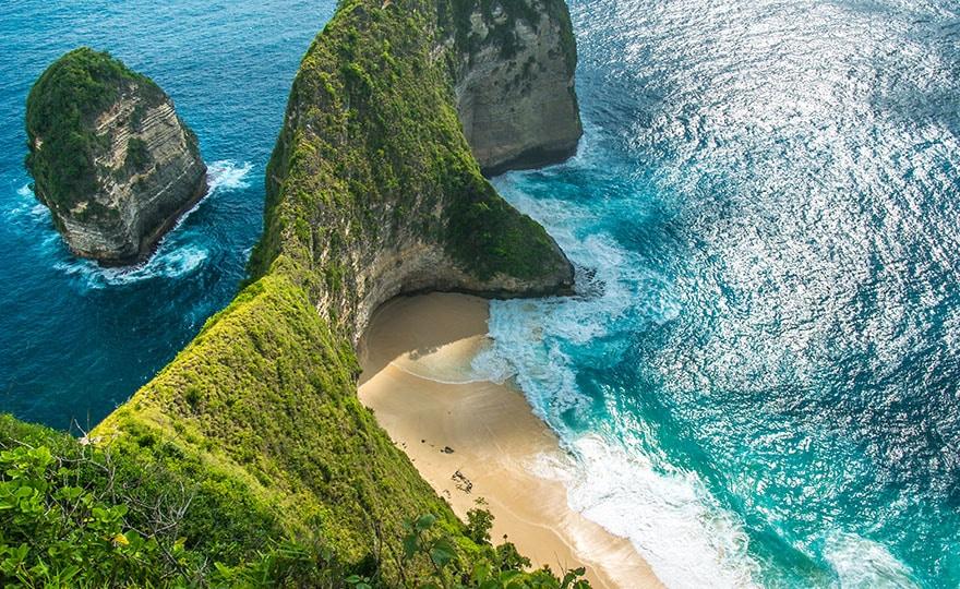 Viaje a Bali Nusa Penida