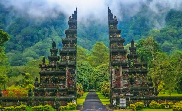 Explorando Bali 11 días