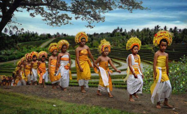 isla Indonesia Bali