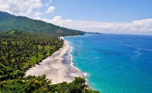 Isla Indonesia Lombok