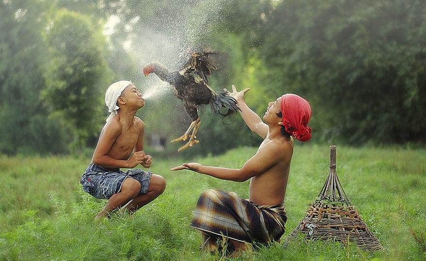 Viajar esencia Bali