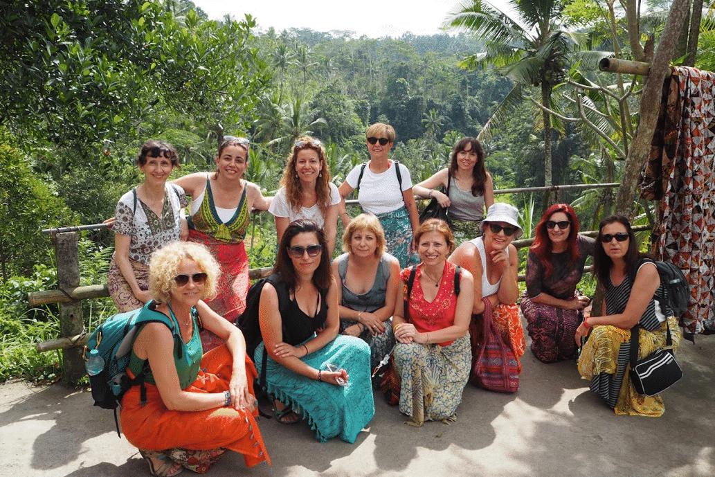 Retiro de Mujeres Bali