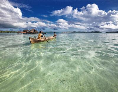 Indonesia Natural : Java – Bali – Komodo 12 Días