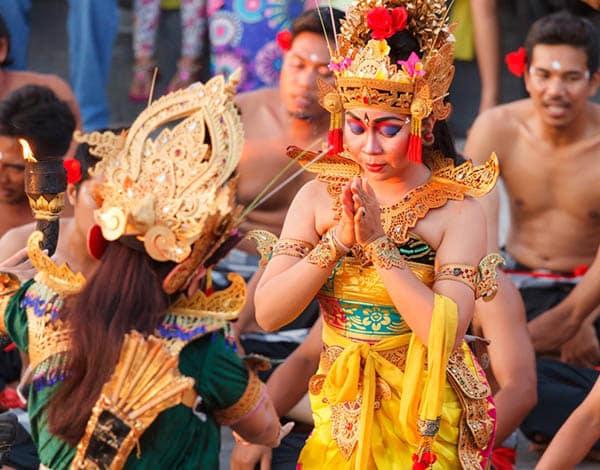 Viaje a Indonesia Naturaleza