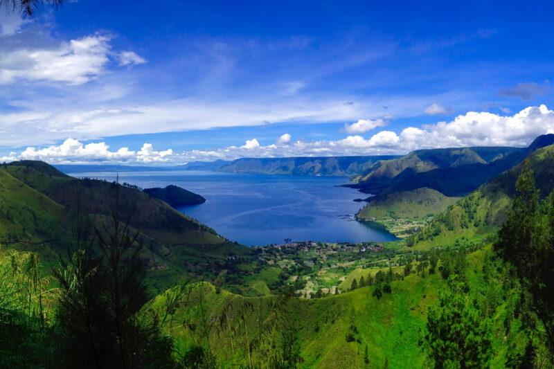 Sumatra e Isla Samosir 5 dias