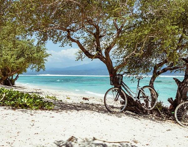 Viaje a Indonesia Playa