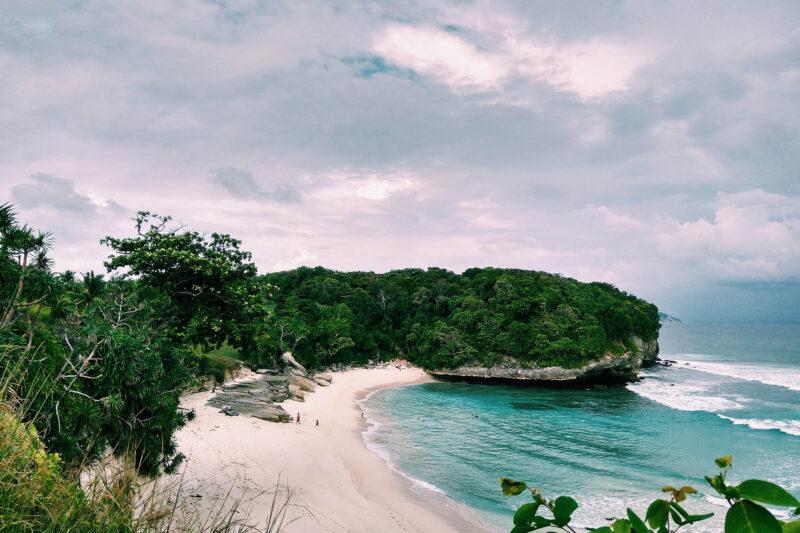 Playas de Sumba 5 dias