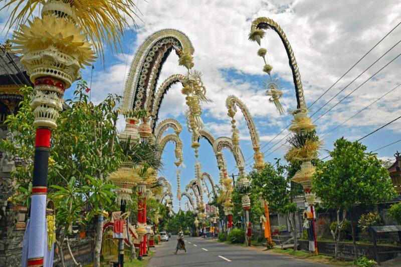 Vuelta al Mundo de Bali