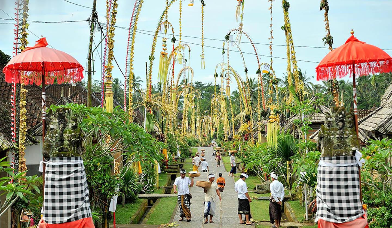 Autentico Bali