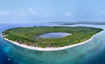 Islas Gili 3 noches