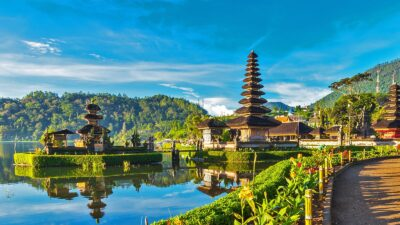 Viaje a Bali desde Madrid