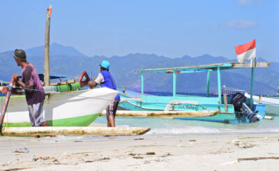 Playa Lombok