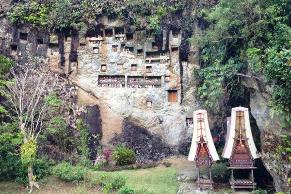 Sulawesi Tanah Toraja 5 dias