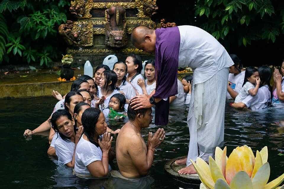 Grupo Viaje Espiritual Bali